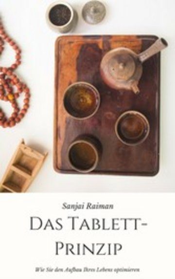eBook Das Tablett-Prinzip Cover