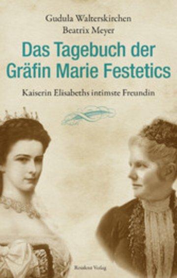 eBook Das Tagebuch der Gräfin Marie Festetics Cover