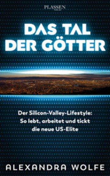 eBook Das Tal der Götter Cover