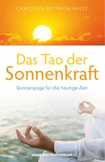 eBook Das Tao der Sonnenkraft Cover