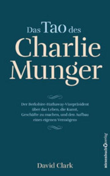 eBook Das Tao des Charlie Munger Cover