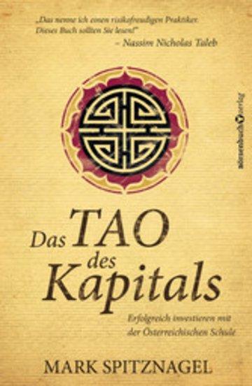 eBook Das Tao des Kapitals Cover