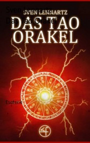 eBook Das Tao Orakel Cover