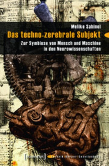 eBook Das techno-zerebrale Subjekt Cover