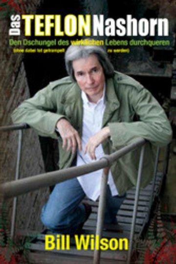 eBook Das Teflon Nashorn Cover