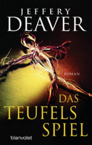 eBook Das Teufelsspiel Cover