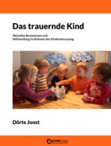 eBook Das trauernde Kind Cover