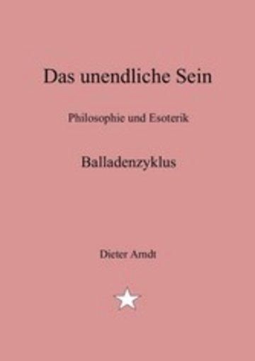 eBook Das unendliche Sein Cover
