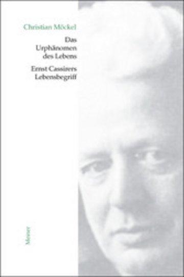 eBook Das Urphänomen des Lebens Cover
