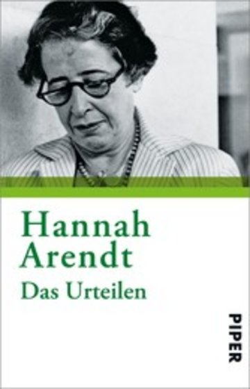 eBook Das Urteilen Cover
