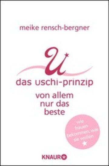eBook Das Uschi-Prinzip Cover