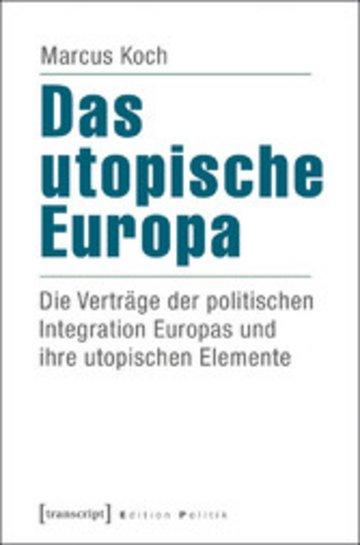 eBook Das utopische Europa Cover