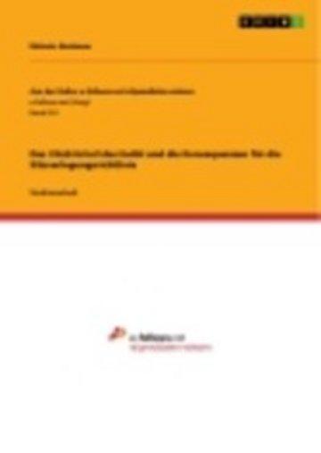 eBook Das VALE-Urteil des EuGH und die Konsequenzen für die Sitzverlegungsrichtlinie Cover