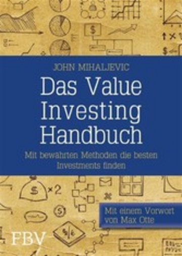 eBook Das Value-Investing-Handbuch Cover