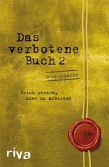 eBook Das verbotene Buch 2 Cover