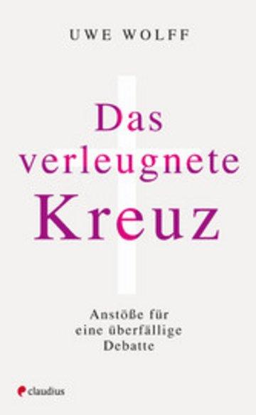 eBook Das verleugnete Kreuz Cover