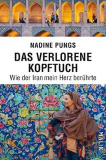 eBook Das verlorene Kopftuch Cover