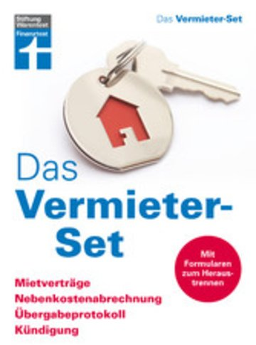 eBook Das Vermieter-Set Cover