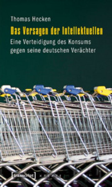 eBook Das Versagen der Intellektuellen Cover