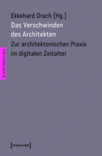 eBook Das Verschwinden des Architekten Cover