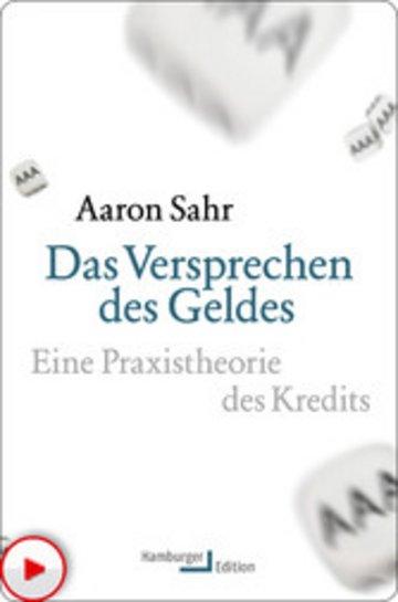 eBook Das Versprechen des Geldes Cover