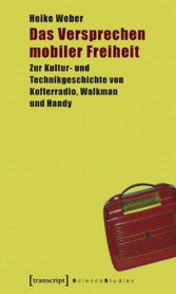eBook Das Versprechen mobiler Freiheit Cover