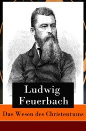 eBook Das Wesen des Christentums Cover