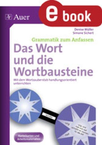 eBook Das Wort und die Wortbausteine Cover