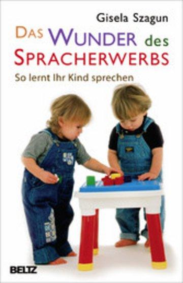 eBook Das Wunder des Spracherwerbs Cover