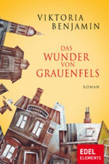 eBook Das Wunder von Grauenfels Cover