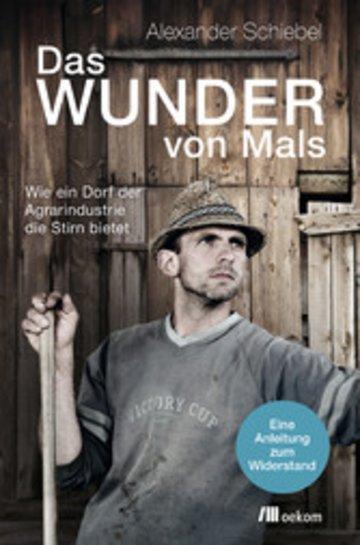 eBook Das Wunder von Mals Cover