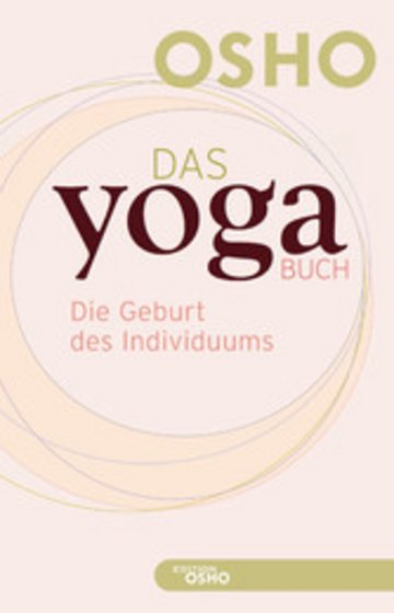 eBook Das Yoga Buch I Cover