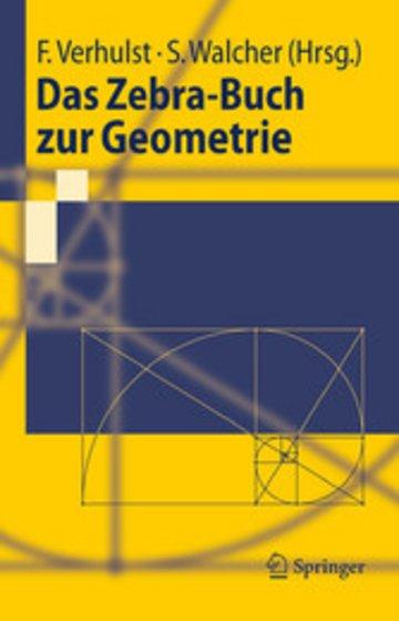 eBook Das Zebra-Buch zur Geometrie Cover