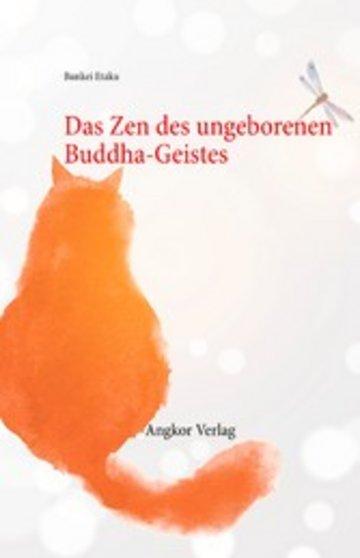 eBook Das Zen des ungeborenen Buddha-Geistes Cover