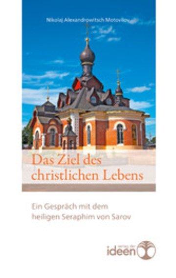 eBook Das Ziel des christlichen Lebens Cover