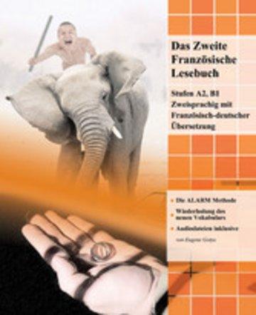 eBook Das Zweite Französische Lesebuch Cover
