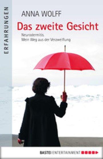 eBook Das zweite Gesicht Cover