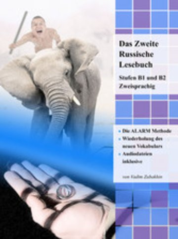 eBook Das Zweite Russische Lesebuch Cover