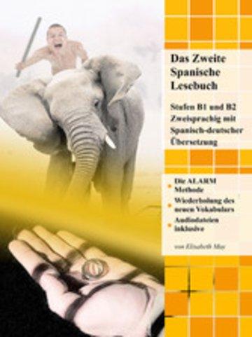 eBook Das Zweite Spanische Lesebuch Cover