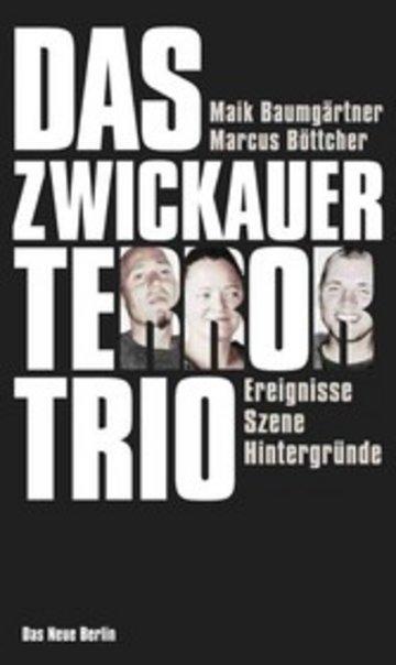 eBook Das Zwickauer Terror-Trio Cover