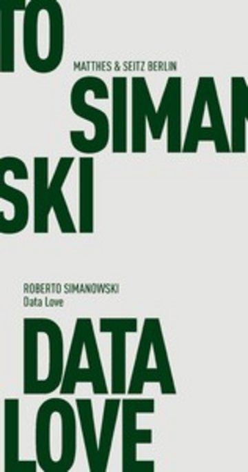 eBook Data Love Cover