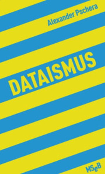 eBook Dataismus Cover