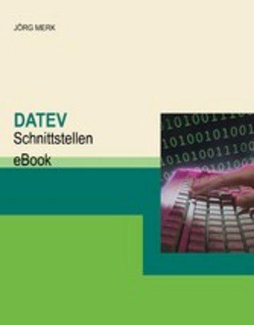 eBook DATEV Schnittstellen Cover
