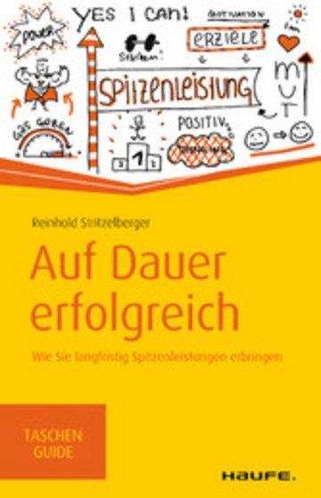 eBook Auf Dauer erfolgreich Cover
