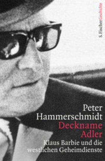 eBook Deckname Adler Cover