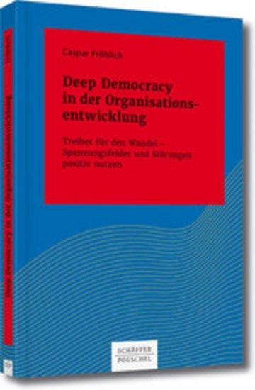 eBook Deep Democracy in der Organisations- entwicklung Cover