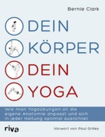 eBook Dein Körper - dein Yoga Cover