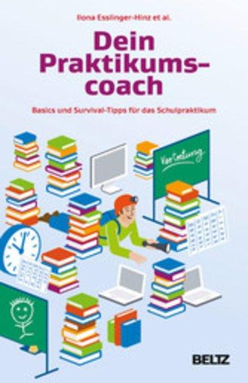 eBook Dein Praktikumscoach Cover