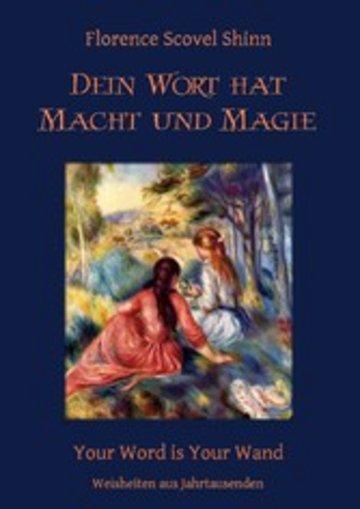 eBook Dein Wort hat Macht und Magie Cover