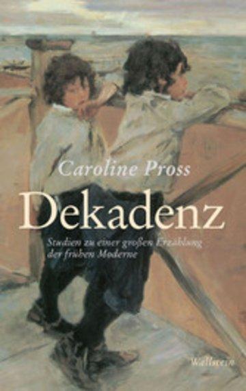 eBook Dekadenz Cover